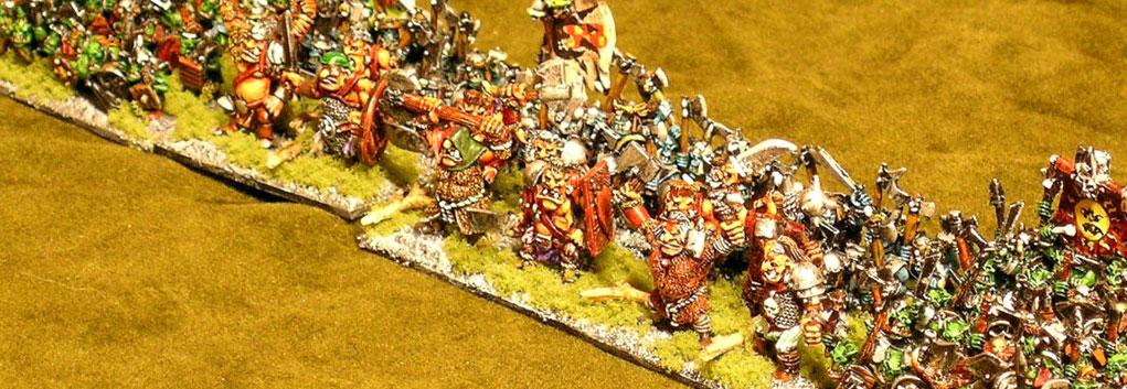 Bataille tour 1 : Hommes Lézard vs Orcs 614853gp1