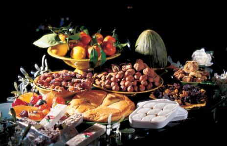 (10 novembre 1457 à...) 61496813_desserts_provencaux