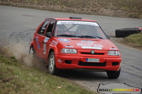 [Rallye]Rallye de Hannut 2010 615808Hannut_340