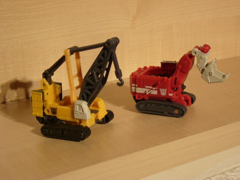 """Collection Nosfe """"Transformers & Hokuto No Ken & Cie"""" 62343Constructican_alt_1"""