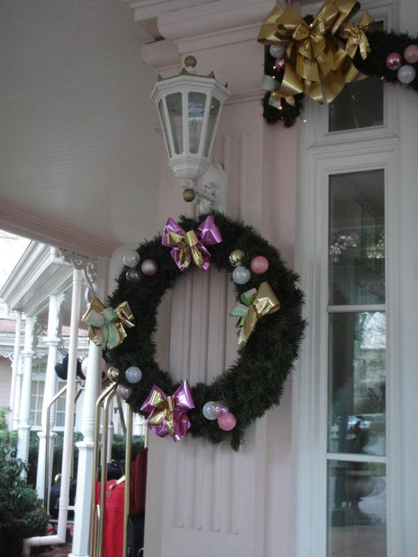 [DLP] Noël au Castle Club du Disneyland Hotel du 23 au 25 décembre 2009 (NEW: 2ème partie du Chapitre 2) - Page 3 624031DSC01451