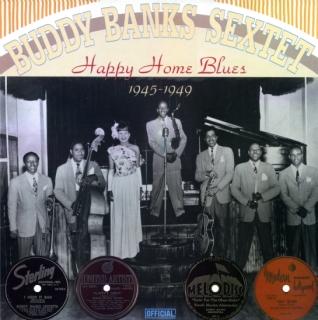 Les chanteuses de blues des années 40/ 50 638358HHBfront