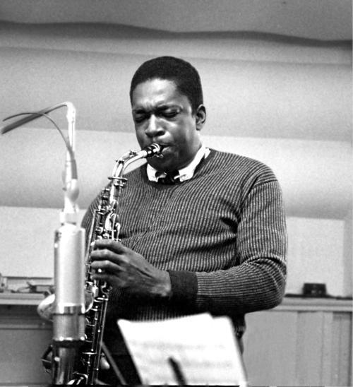 La discographie de Coltrane sur Atlantic 638850000908148_80376L