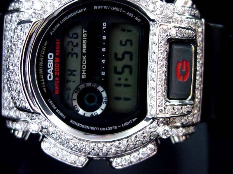 Bling Bling ! Trouvez la marque de montres de nos amis rappeurs 65975127689_12