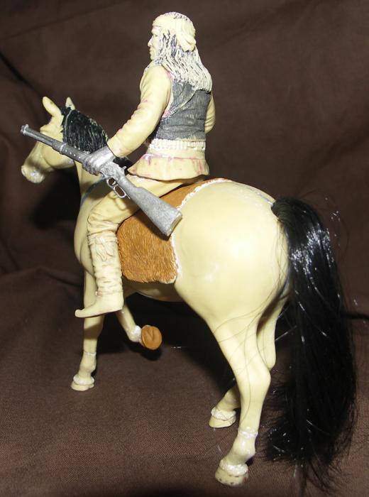 Indien et cheval ( bost ) 659913a_02