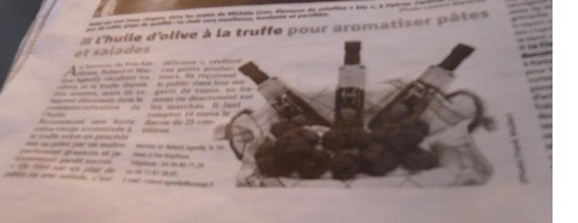 CUISINE ET GASTRONOMIE MEDITERRANEENNE... - Page 2 660976P1030155
