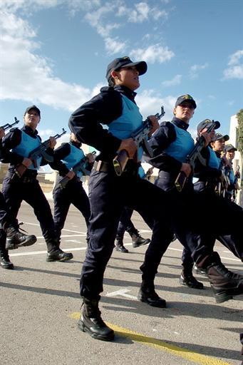 صور للشرطة الجزائرية  66527062474C2