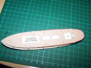 construction navire Ambrose en papier de Tangkart - Page 2 666537100_1900