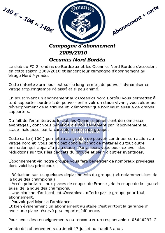 Informations abonnement 2009/2010 668507caabo2