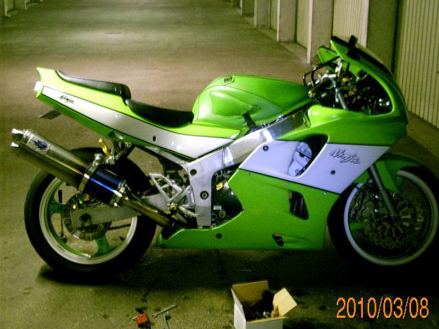 la ninja 600 si si une kawa 671164PICT1378