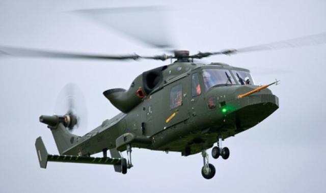 AGUSTAWESTLAND LYNX 674270Wildcat_Lynx