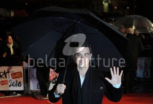 Brit Awards 2010 67704018731990