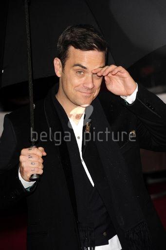 Brit Awards 2010 68002318741937