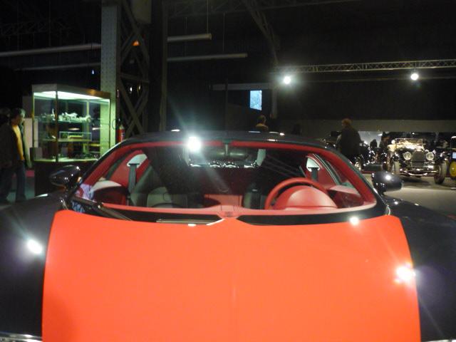 2010 - [Exposition] Les 100 ans de Bugatti 6844007