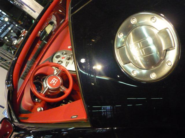 2010 - [Exposition] Les 100 ans de Bugatti 69242622