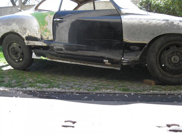 Un petit Karmann Ghia de 1970  - Page 4 698041resto_karmann__592_