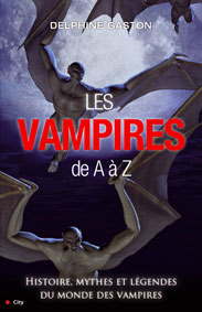 NEWS LITTERAIRES - Page 5 700439couv_AZvampires