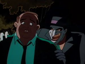 DC Animated Universe - Page 3 702126joker