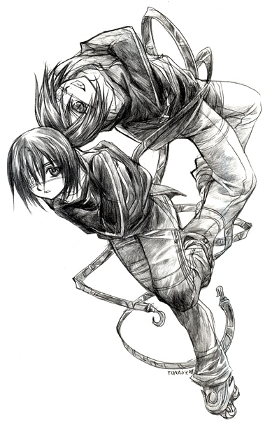 Air Gear 705123akito___agito