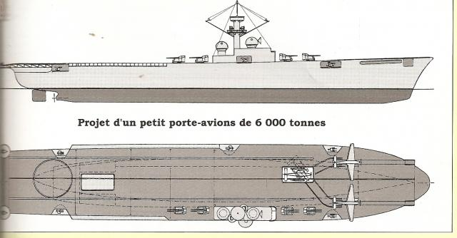 DES LIMBES DE L'HISTOIRE (2) : LES PORTE-AVIONS 705497Kleinen_Fluzgeutragers