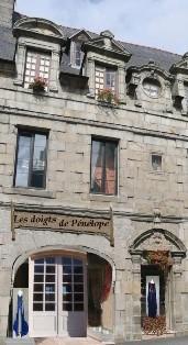 (18 février 1458 à...) Archivé 70700Echoppe_Ralas_Bordeaux
