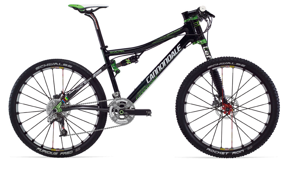 CANNONDALE  7074410vp0rep