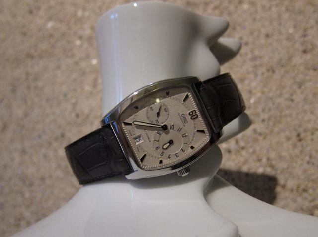 Moi et mes montres : Nomos spéciale et régulateur, oui, mais lequel ? 7107177