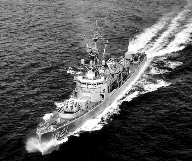 USN DESTROYERS D'ESCORTE CLASSE DEALEY 713742USS_Courtney