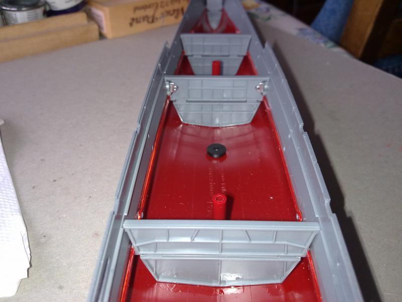 croiseur lourd Mogami au 1/350 par Pascal 94 - Tamiya  71394327092010789