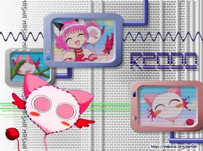 Tokyo Mew Mew 714450masha