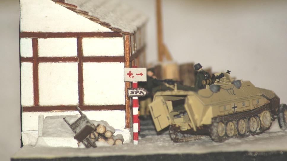[Mes réalisations] Sd. Kfz 521 dans les Ardennes 7160642