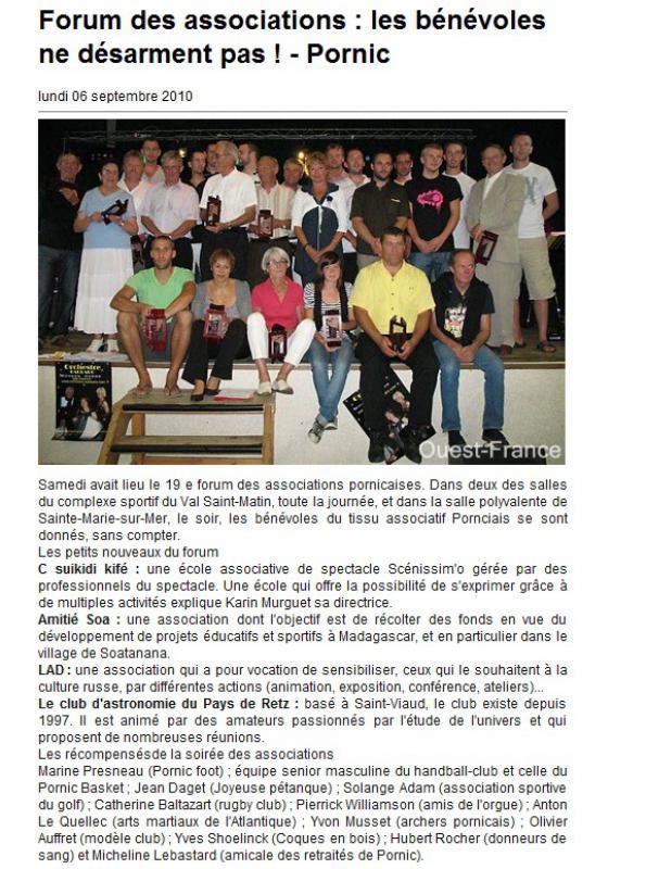 Nos apparition dans les journaux 721082article_ouestfrance_06septembre2010