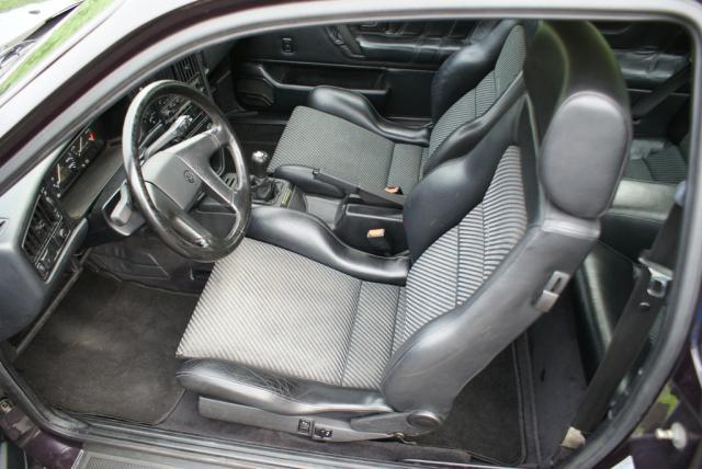 okocha63] VW Corrado 53i - 2.9 vr6 de 1992