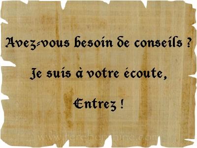 Du 04 décembre 1457 au... 729606Echoppe_bien