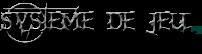 [Partenariat] Mythologia 730123systeme
