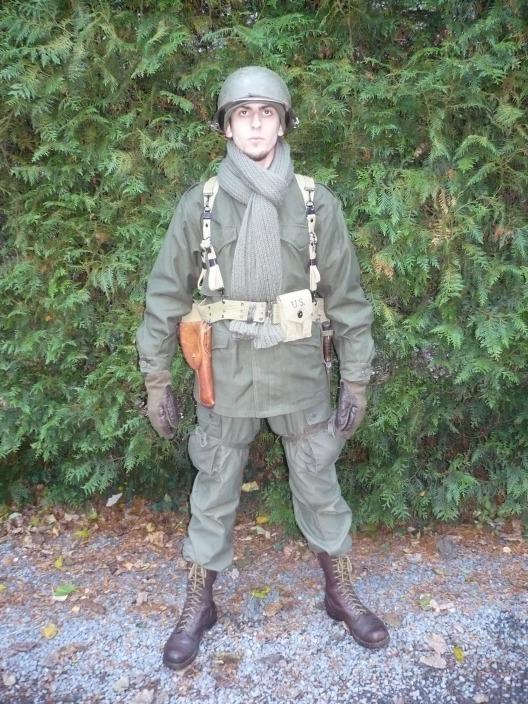 Moi en para (M43 pour Bastogne) 7386371