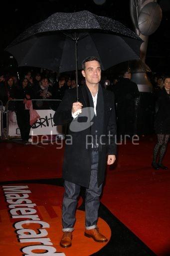 Brit Awards 2010 75056718749077