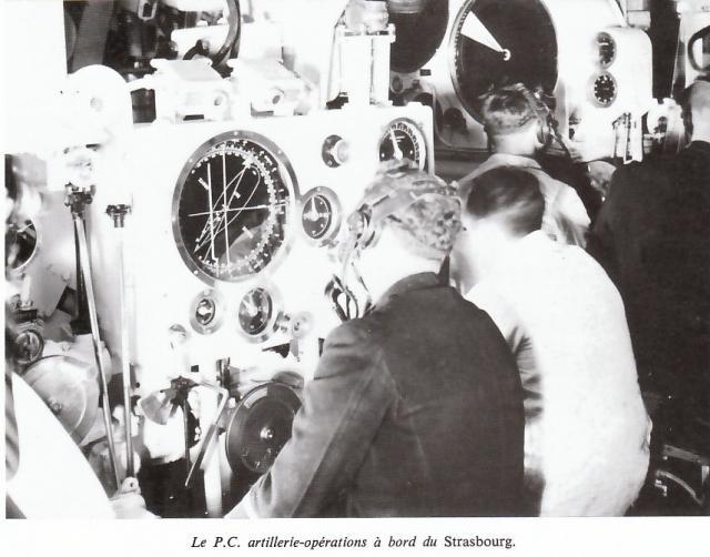 FRANCE CROISEURS DE BATAILLE CLASSE DUNKERQUE 757147Classe_Dunkerque_9