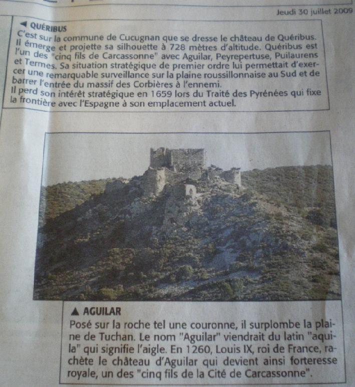 PATRIMOINE DE LA MEDITERRANEE - Page 2 758289IMGP5921