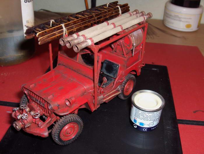 Fire Jeep 1/24 Italeri - Page 9 758694HPIM1033
