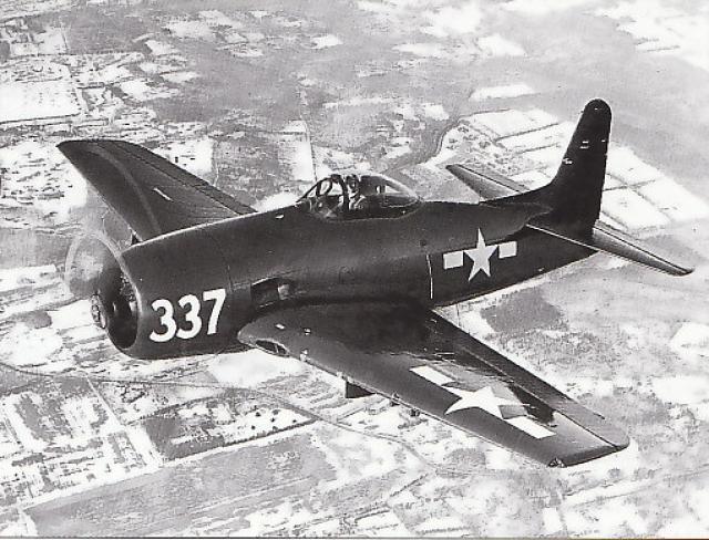 GRUMMAN F8F BEARCAT 761430Grumman_F8F_1_Bearcat_1