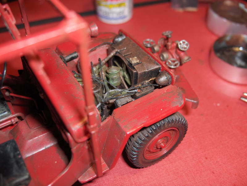 Fire Jeep 1/24 Italeri - Page 5 761988HPIM0836