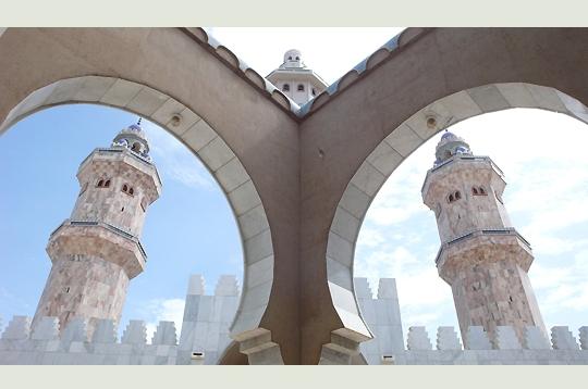 25 des plus belles mosquées du monde 762815senegal_280331