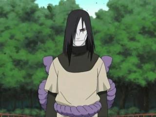 [Rôles] Les Ninjas 770094Orochimaru