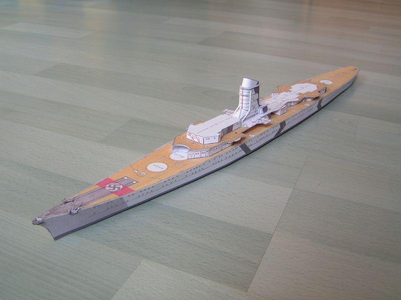 Pazapa Prinz Eugen 400ème en papier 7712071245317411_PICT0020_20_800x600_