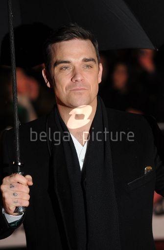 Brit Awards 2010 78197918740501