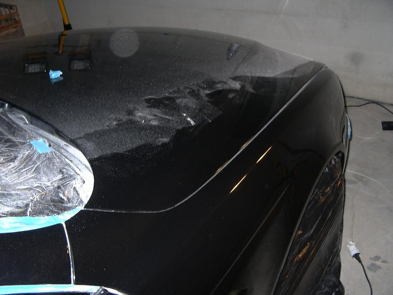 [BMW 530 d E39] Renaissance d'un Cosmos Schwarz Metallic 788760P1000723