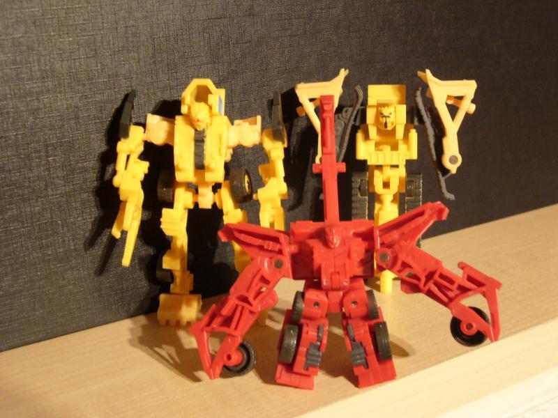 """Collection Nosfe """"Transformers & Hokuto No Ken & Cie"""" 790982Constructican_bot_3"""