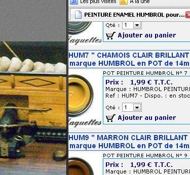 """La Belle Poule """"Heller""""1/200 - Page 2 791966Chamoix__"""