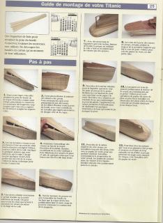 Construction  TITANIC 1/250 de Chez Amati - Page 4 80068page_25